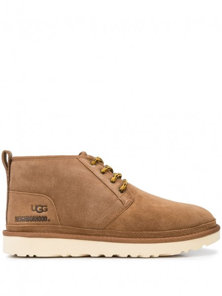 UGG ботинки Neumel из коллаборации с Neighbourhood