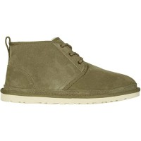 MENS NEUMEL BOOT KHAKI