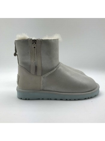 UGG Mini Double Zip I Do