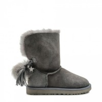 CLASSIC SHARM BOOT GREY