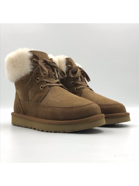 UGG Liana Boot Chestnut