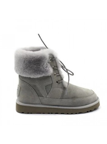 UGG Liana Boot Light Grey