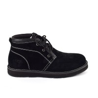 Ugg Iowa Men Boots Black