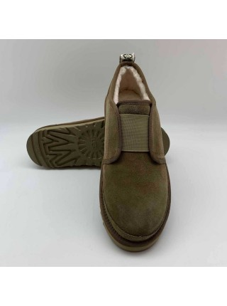 UGG Slip On Flex Men Khaki