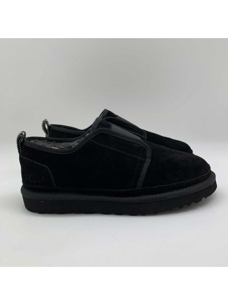 UGG Slip On Flex Men Black