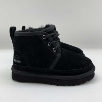 UGG Kid's Neumel II Boot Black