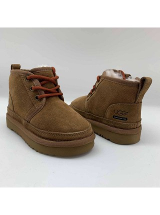 UGG Kid's Neumel II Boot Chestnut