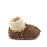 UGG Infants Baby Chocolate