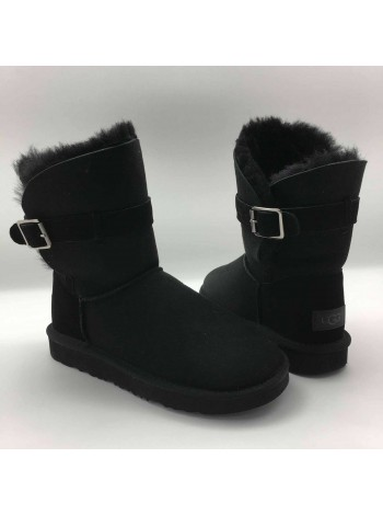 UGG Daulyn Black