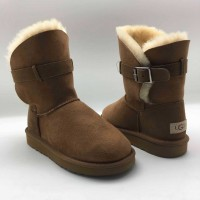 UGG Daulyn Chestnut