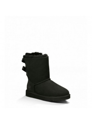 KIDS Bailey Bow Black