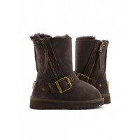 KIDS Classic Short Blaise Chocolate