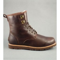 MENS Hannen Chocolate (Chocolate Sole)