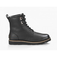 MENS Hannen Black (Black Sole)