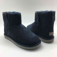UGG Mini Zip Man Navy