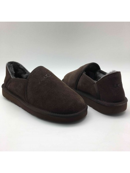 UGG Slip-On Kenton Men Chocolate