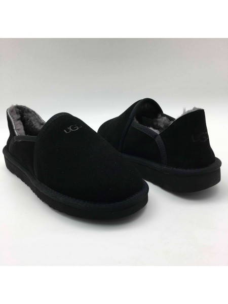 UGG Slip-On Kenton Men Black