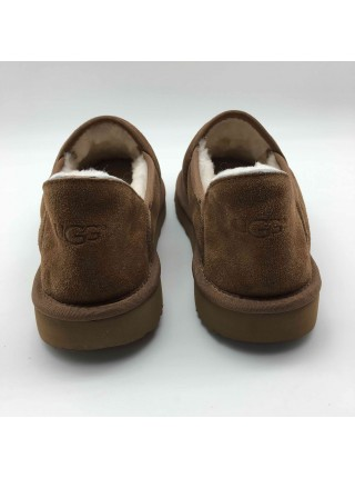 UGG Slip-On Kenton Men Chestnut