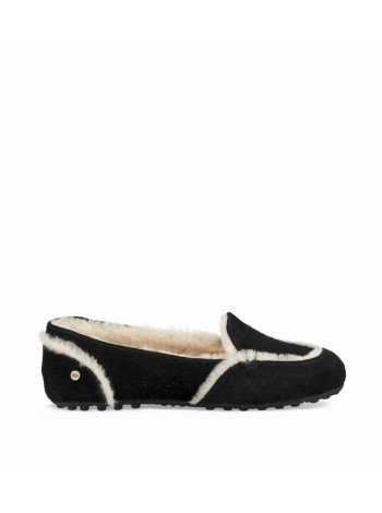 HAILEY LOAFER BLACK