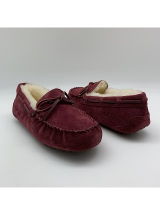 UGG Dakota Wine