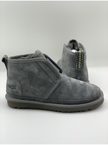 UGG WOMEN'S NEUMEL FLEX GREY