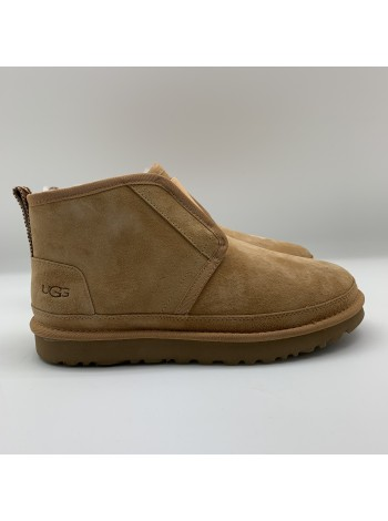 UGG WOMEN'S NEUMEL FLEX CHESTNUT