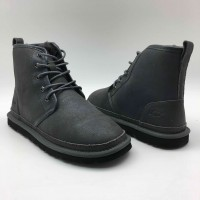 UGG Boots Man Harkley Grey