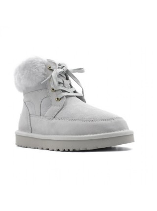 UGG Liana Boot Light Grey Violet