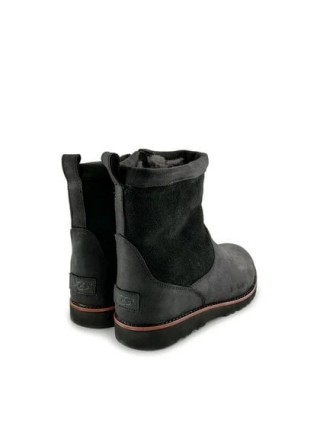 UGG Mens Hendren TL Black