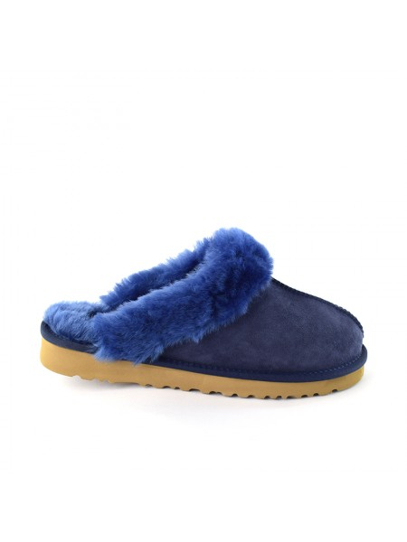 MENS Slippers Scufette Navy