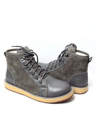 UGG Navajo Men Boot Grey