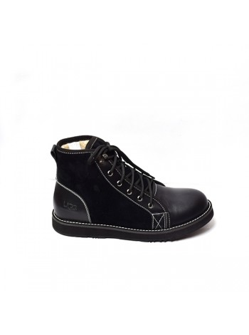 UGG Navajo Men Boot Black