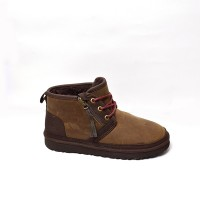 UGG Neumel Zip Men Chestnut