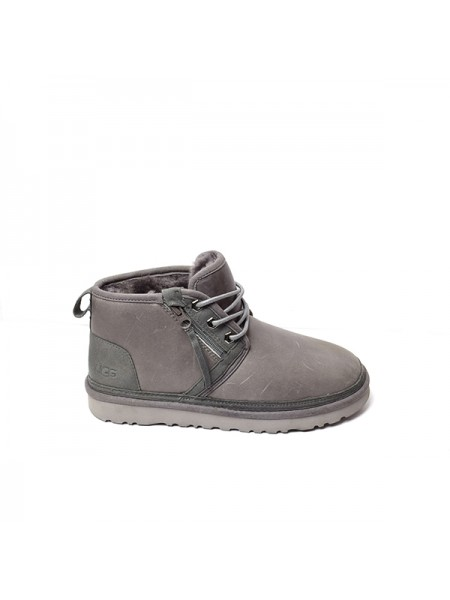 UGG Neumel Zip Men Grey