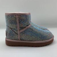 UGG Jimmy Choo Mini Serein II
