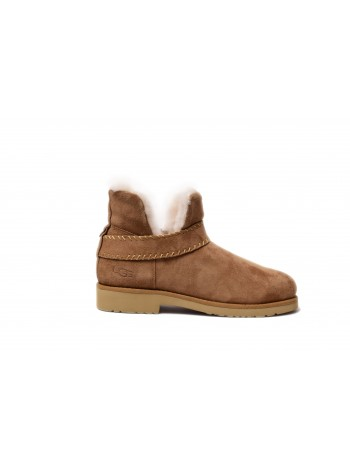 UGG MCKAY BOOT CHESTNUT