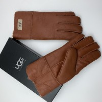 Перчатки Ugg Ladies Gloves Terracotta