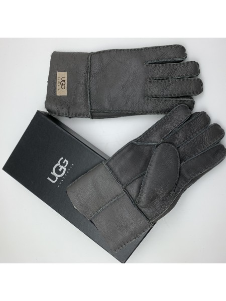 Перчатки Ugg Ladies Gloves Black