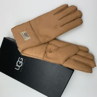 Перчатки Ugg Ladies Gloves Chestnut