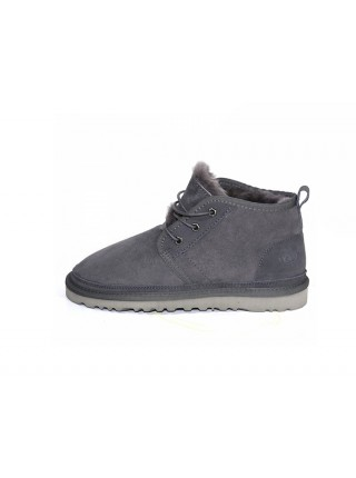 KIDS NEUMEL BOOTS GREY