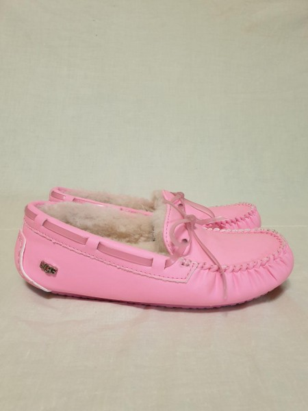 UGG Moccasins Dakota Night Glow Pink