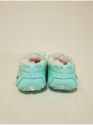 UGG Moccasins Dakota Night Glow Mint