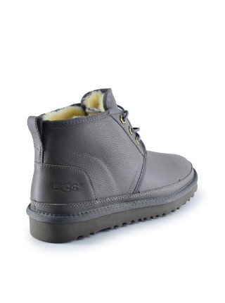 UGG WOMEN'S NEUMEL BOOT LEATHER GREY