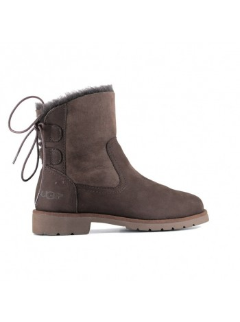 UGG women boot naiyah chocolate