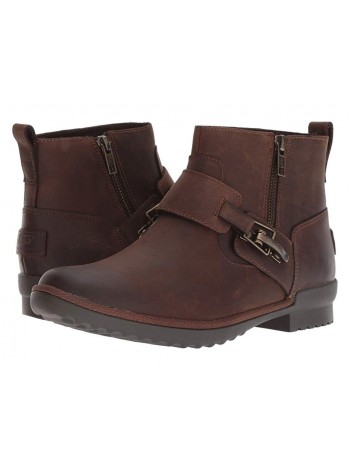 UGG Women Boot Cossack Chocolate