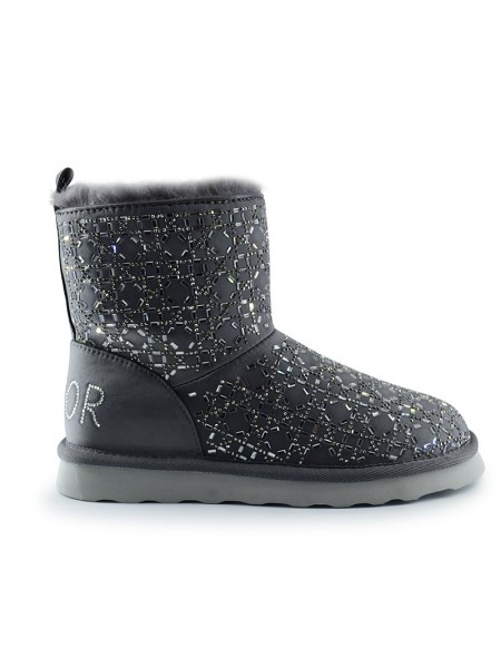 UGG Women's Christian Dior Grey