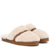 UGG Slippers Dalla Natural