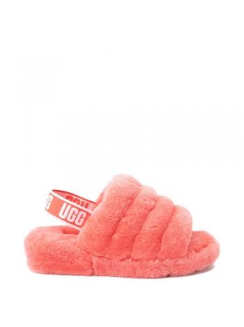 UGG Fluff Yeah Slide Pink