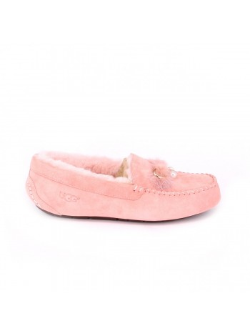 UGG Moccasins Peare Pink