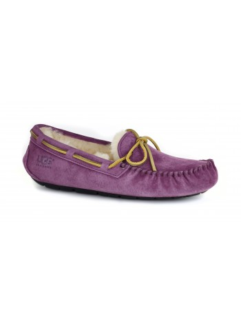 UGG Moccasins Dakota Purple